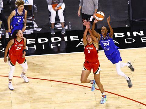 WNBA Playoffs Finals odds
