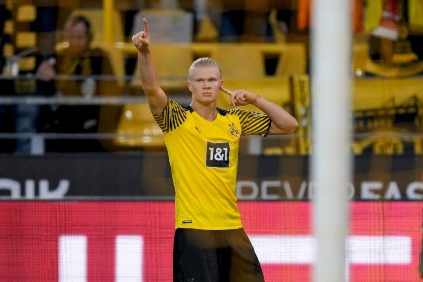 Erling Haaland - Borussia Dortmund